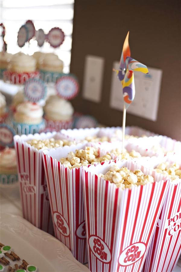 Birthday Party Event Photos in Sacramento