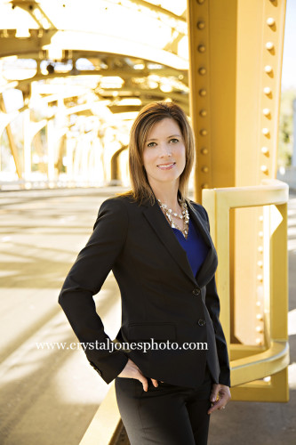 Sacramento Business Headshots