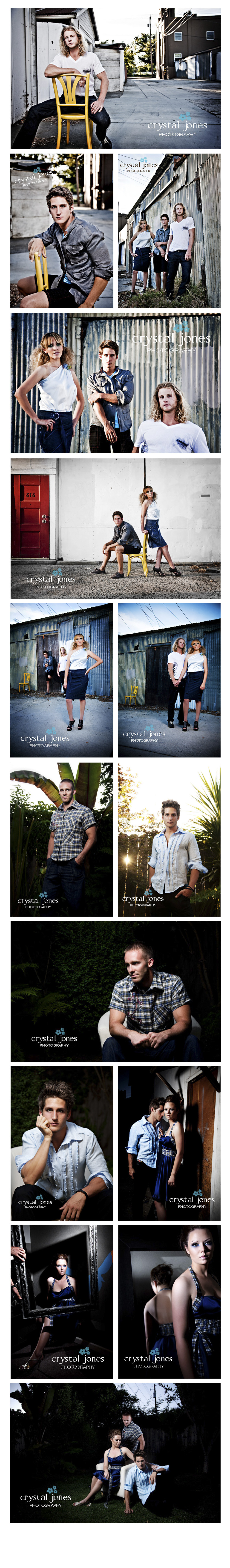 fashion photography in sacramento california