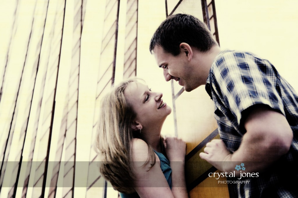 destination engagement portraits in seattle washington