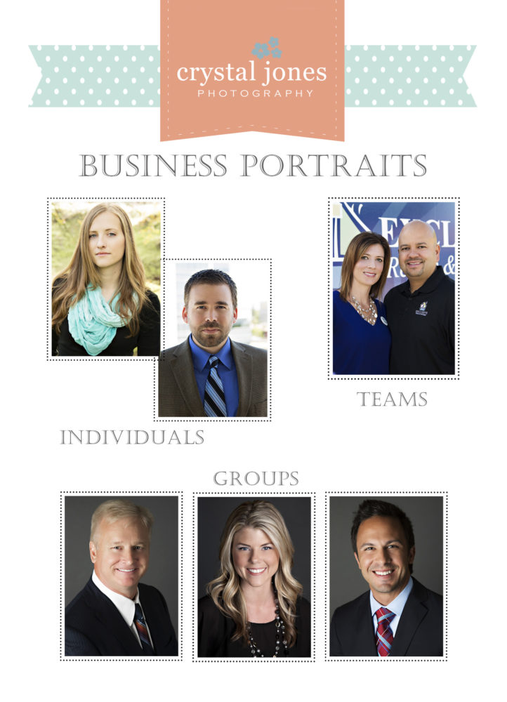 Business Headshot Pricing Sacramento, CA