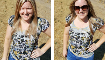 How to take photos in direct sunlight
