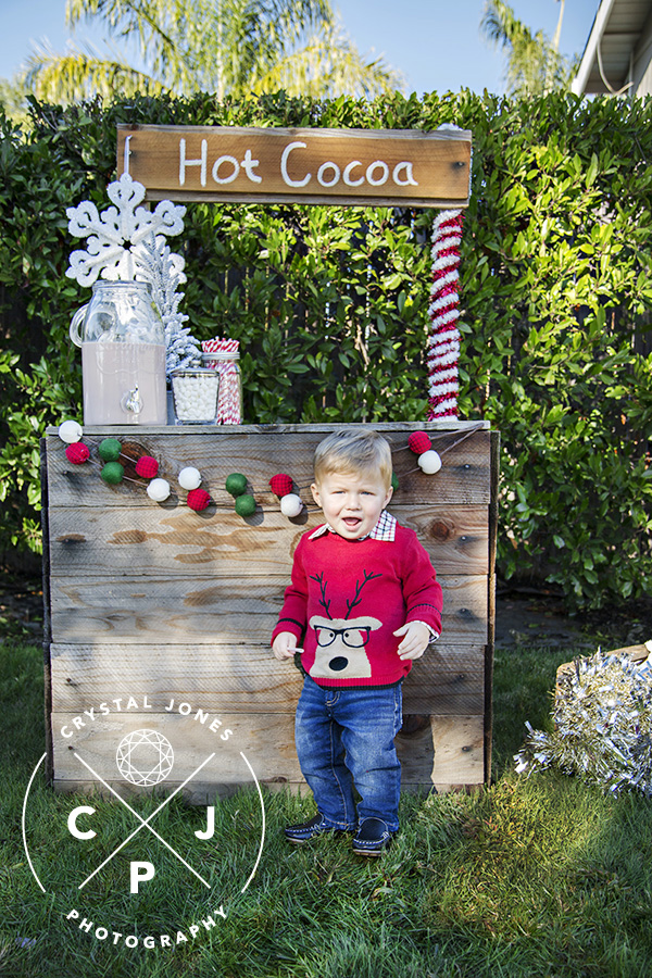 Holiday Mini Sessions in Rocklin CA