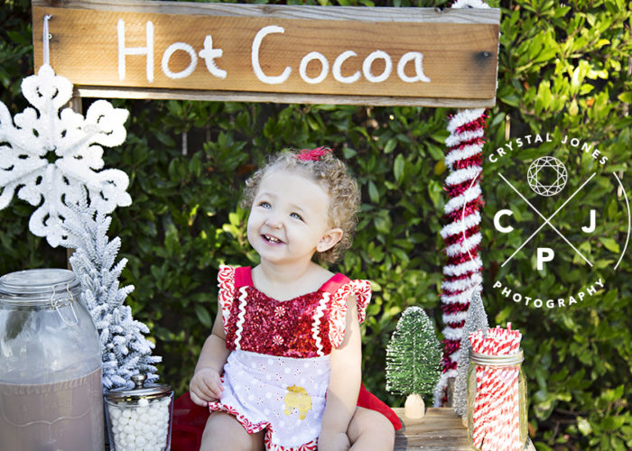 Holiday Mini Sessions in Roseville CA