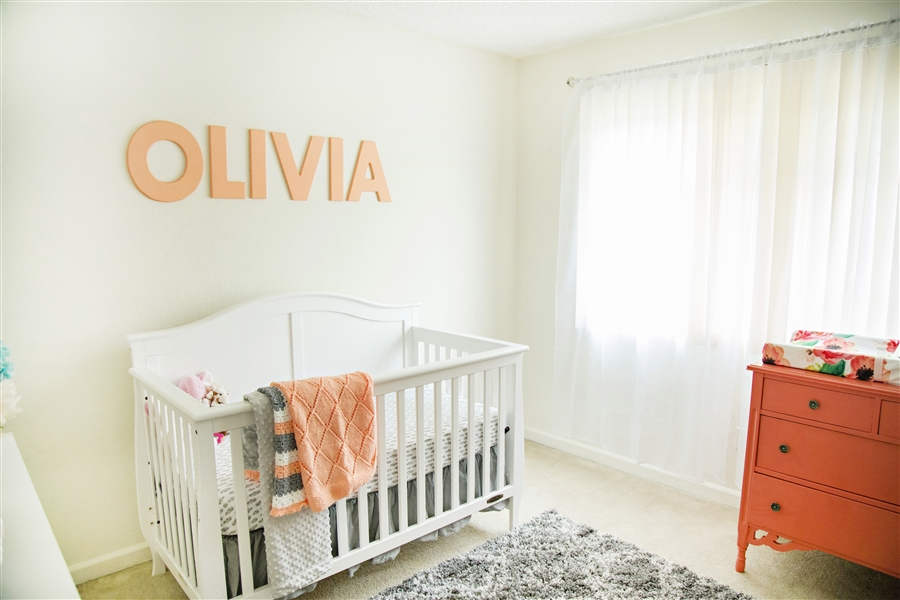 Professional Nursery Photos
