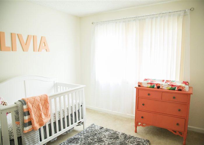 Professional Nursery Photos