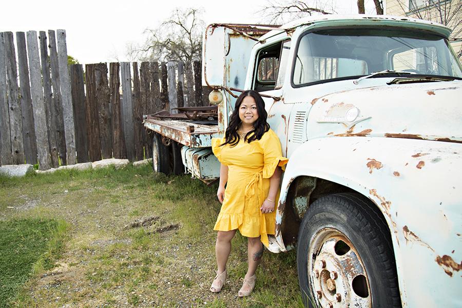 Mommy blogger branding shoot in rocklin ca