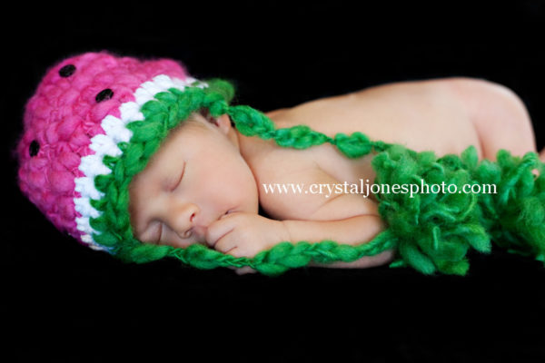 Professional in home newborn portraits in west sacramento