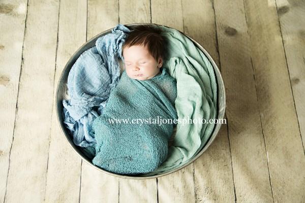 roseville in studio maternity portraits