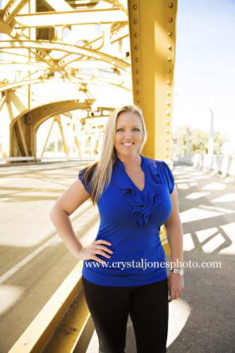 Sacramento Business Headshots