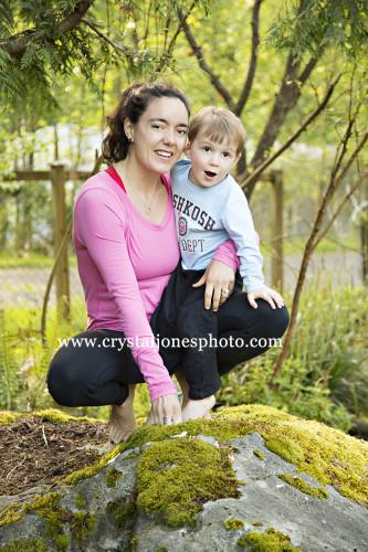 roseville family photographer
