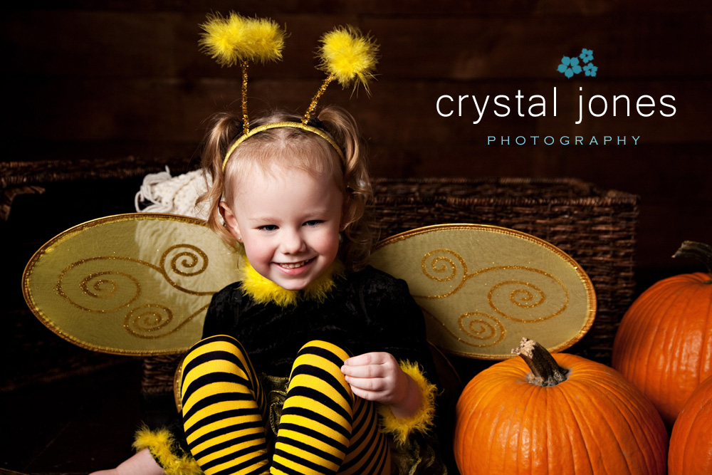 pumpkin patch portraits for children in roseville california