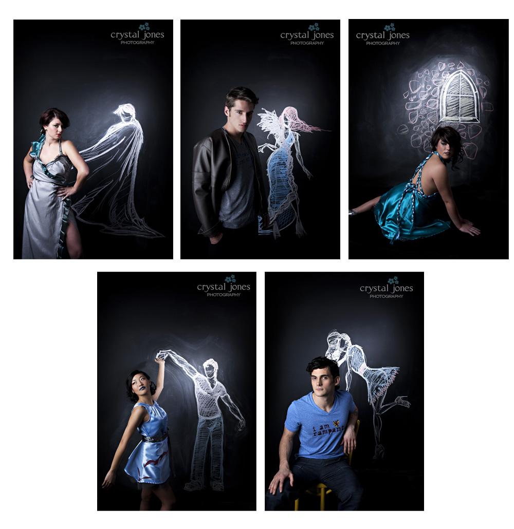 studio fashion photography for rampant fashion in sacramento california