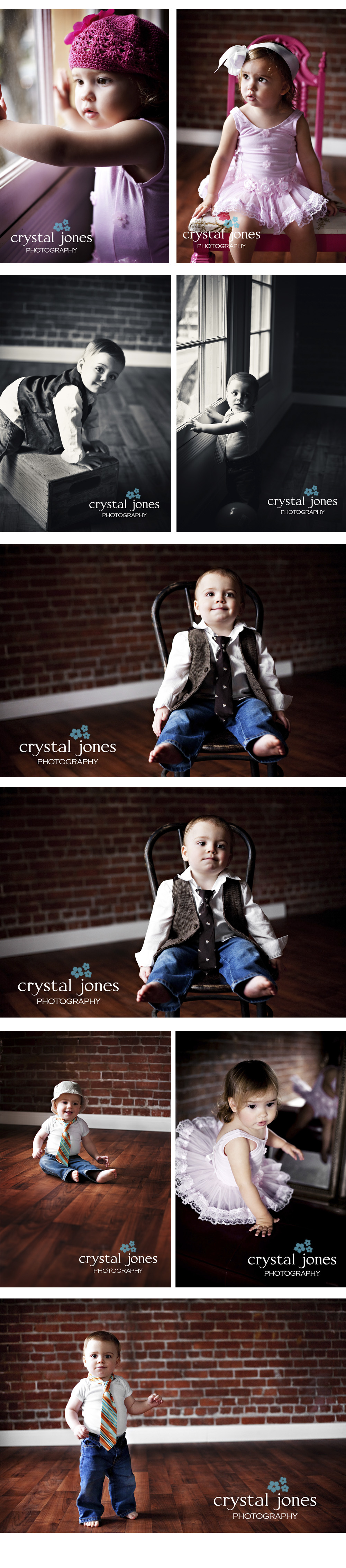 Special offer children's portraits mini sessions in roseville california