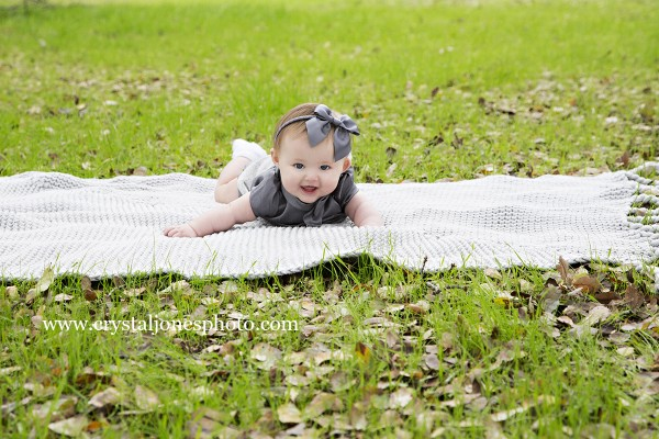 Springview Johnson Park Rocklin California Family & Baby Portraits