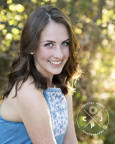 High school senior portraits rocklin california