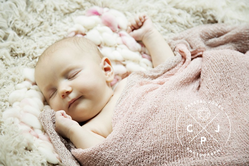 Roseville california professional newborn photography