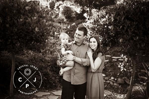 El dorado hills california family photos
