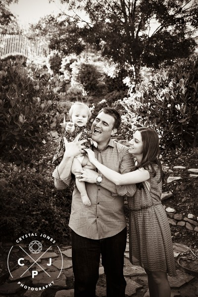 El dorado hills california family photos