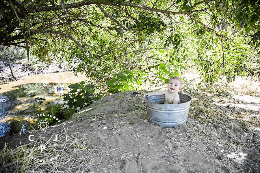 rub a dub dub baby in a tub roseville ca