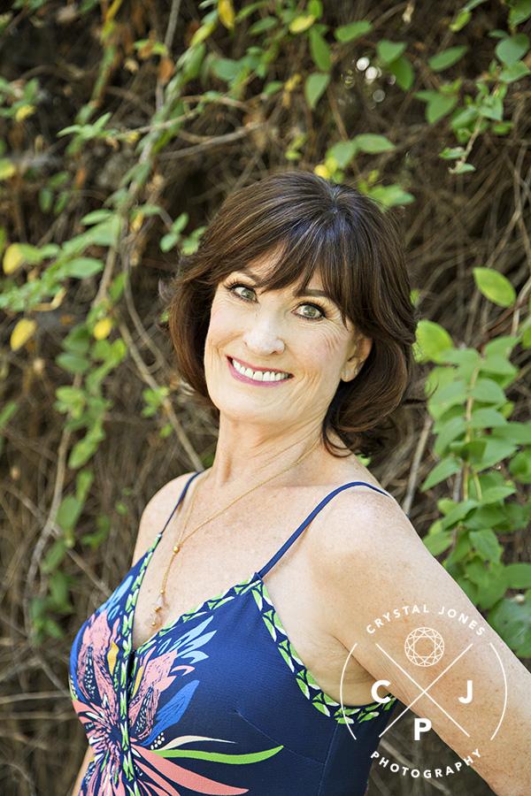 Glamorous Headshots in Rocklin CA