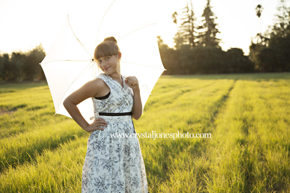 Outdoor maternity portraits with the family in rocklin ca