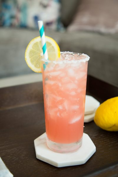 Virgin ruby red grapefruit paloma recipe