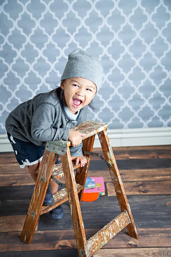 Sacramento Parent Magazine Cover Contest